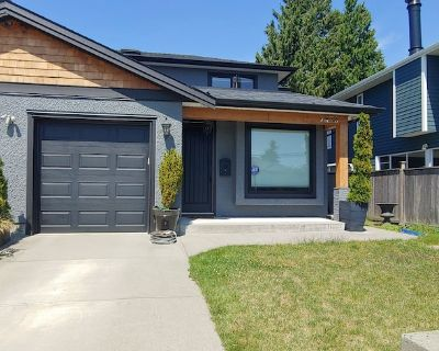 Quiet family friendly duplex in Highgate, Burnaby. New furniture throughout - Burnaby