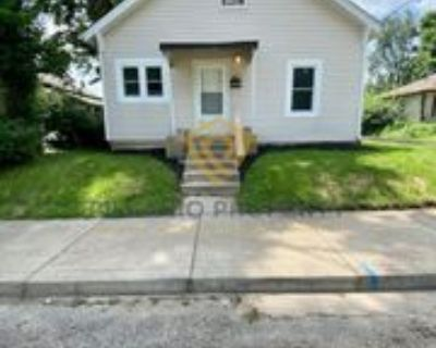 411 W 41st St, Indianapolis, IN 46208 2 Bedroom House