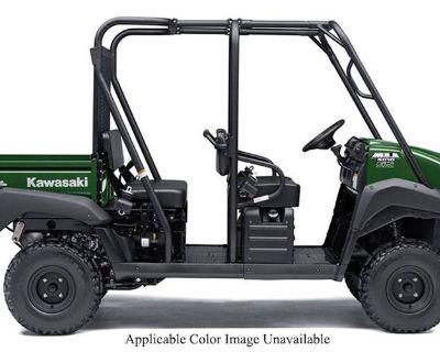 2018 Kawasaki Mule 4010 Trans4x4 Utility SxS Norfolk, VA