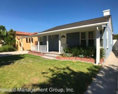 4162 Neosho Ave, Los Angeles, CA 90066 3 Bedroom House