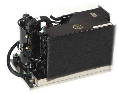 6500 Btu Mermiad Marine Air Conditioning A/c