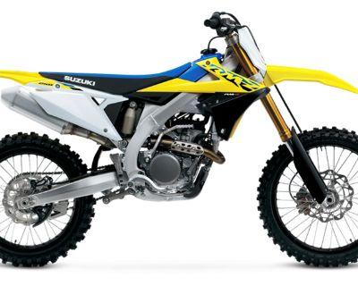 2022 Suzuki RM-Z250 Motocross Off Road Goleta, CA