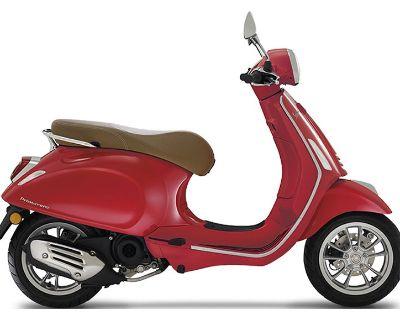 2020 Vespa Primavera 150 Scooter West Chester, PA