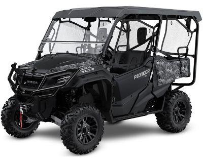 2021 Honda Pioneer 1000-5 SE Utility SxS Austin, MN