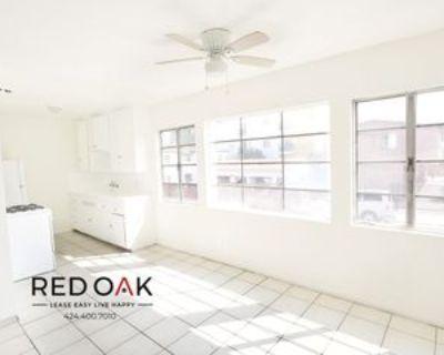 1817 W 4th St #5, Los Angeles, CA 90057 1 Bedroom Condo