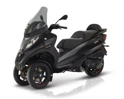 2021 Piaggio MP3 500 HPE Sport Advanced Scooter Naples, FL