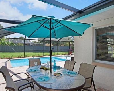 Seahorse - Walking Distance to Beach & Boat House Restaurant! - Yacht Club