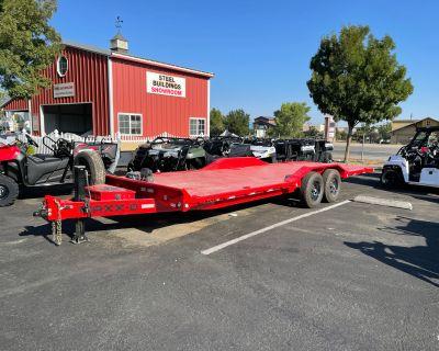 2022 MAXXD TRAILERS 24x102 POWER TILT Trailer - Utility Paso Robles, CA
