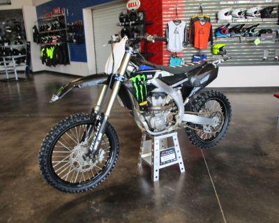 2020 Yamaha YZ250F Motocross Off Road Burleson, TX