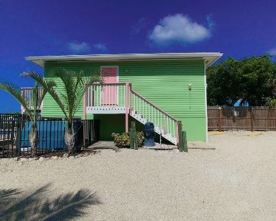 Stunning Standalone Cottage with direct Beach view in the heart of Fort Myers Beach - Fort Myers Beach