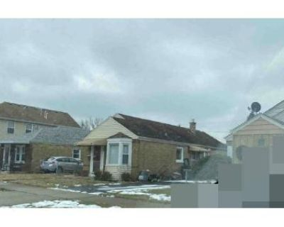 3 Bed 1 Bath Foreclosure Property in Brookfield, IL 60513 - Madison Ave