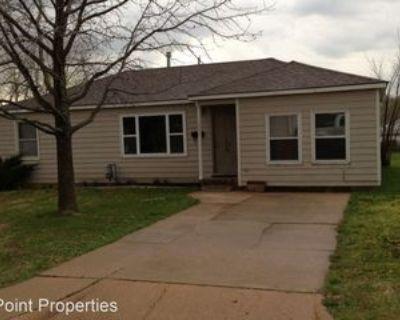 1229 Johnson St, Augusta, KS 67010 3 Bedroom House