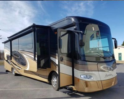 2016 Forest River BERKSHIRE XL 40RB