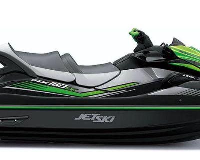 2021 Kawasaki Jet Ski STX 160LX PWC 3 Seater Wilkes Barre, PA