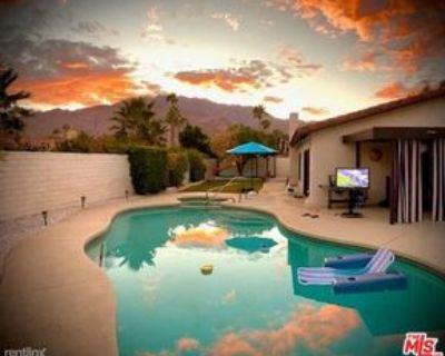 1333 E Via Escuela, Palm Springs, CA 92262 4 Bedroom House