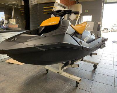 2021 Sea-Doo Spark 2-up Rotax 900 ACE - 60