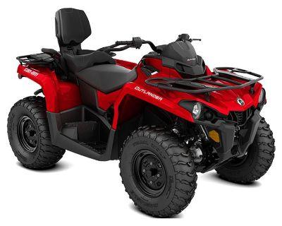 2021 Can-Am Outlander MAX 450 ATV Utility Chesapeake, VA