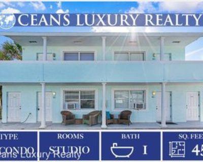3635 3635 S. Atlantic Ave. C2, Daytona Beach Shores, FL 32118 Studio