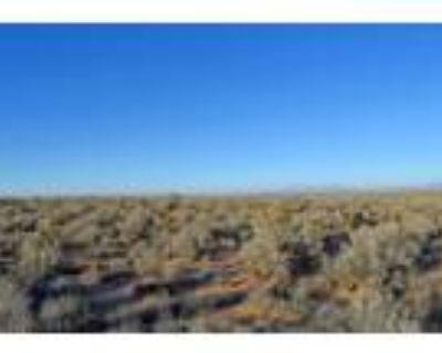 0.24 Acres for Sale in Los Lunas, NM