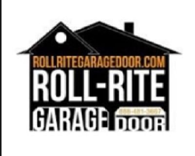 Roll-Rite Garage Door Service - Installation & Repair Palmdale Southern California