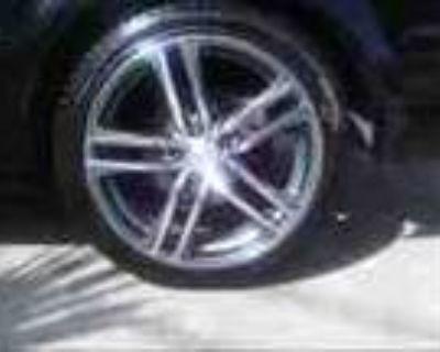 4 18 Mb Alloy Wheels