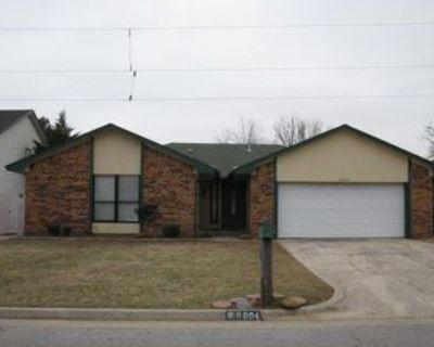 6804 Elk Canyon Rd #1, Oklahoma City, OK 73162 3 Bedroom Apartment