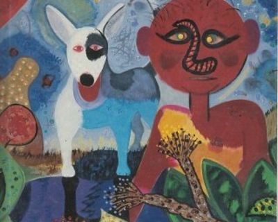 The Herbert And Nora Kaye Ross Collection !