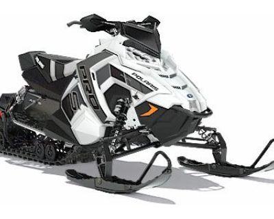 2018 Polaris 600 RUSH PRO-S SnowCheck Select 1.25 Snowmobile -Trail Norfolk, VA