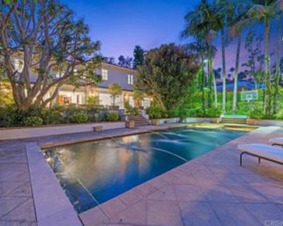 726 Foothill Rd, Beverly Hills, CA 90210 7 Bedroom House