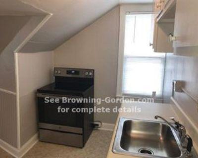 2905A Belmont Blvd, Nashville, TN 37212 1 Bedroom Apartment