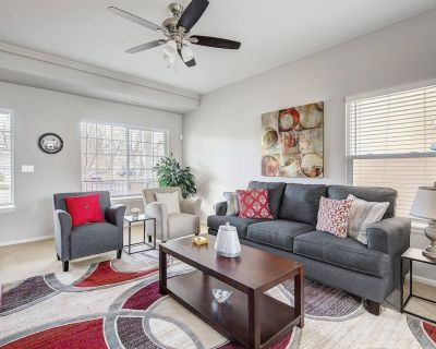 4 Bedrm Monthly Furnished Near DIA, Denver Airport - Green Valley Ranch