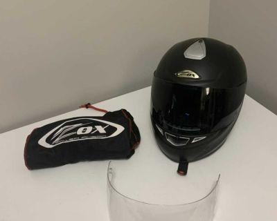 XXL ZOX M2005 Helmet