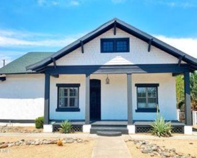 136 N 11th Ave #3, Phoenix, AZ 85007 1 Bedroom Apartment