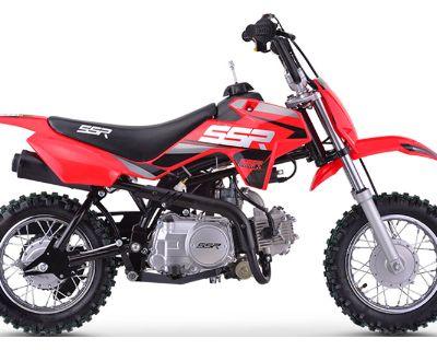 2021 SSR Motorsports SR70 Auto Motorcycle Off Road Saint George, UT