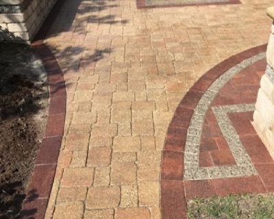 Paver Cleaning River Forest | Grassroots Landscape Specialties
