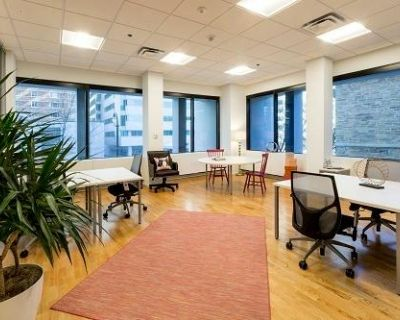 """Private office for 5-6 people ALL INCLUSIVE at """"715 Peachtree Street N.E. Atlanta United States"""""""