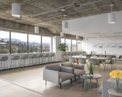 Office Suite for 20 at IgnitedSpaces