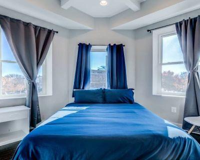 Beautiful Perfectly Located Modern 2BR Condo Sleeps 5 - Barney Circle