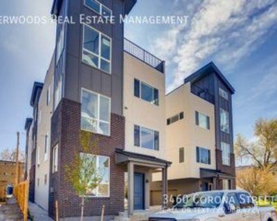 3460 S Corona St #C, Englewood, CO 80113 2 Bedroom Apartment