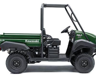 2021 Kawasaki Mule 4010 4x4 Utility SxS Kaukauna, WI
