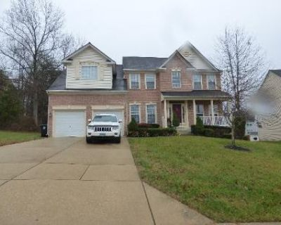 4 Bed 2.1 Bath Foreclosure Property in Cheltenham, MD 20623 - Spinnaker St