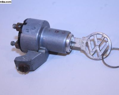 NOS 1958-59 Bug Ignition Switch