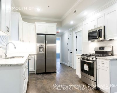 AVAILABLE NOW!! - 4BED/2BATH IN THE HEART OF EAST BOSTON - WALKING DISTANCE TO THE T/FULLY UPDATED AMENITIES/PET FRIENDLY!!!