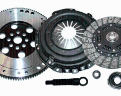 RSX Type-S Competition Clutch Clutch Kits