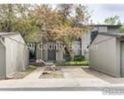 Spacious updated town home in south Boulder location!