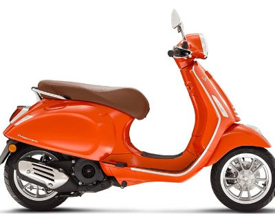 2021 Vespa Primavera 150 Scooter Albuquerque, NM