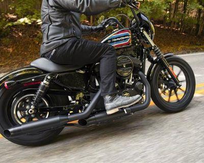 2021 Harley-Davidson Cruiser XL 1200NS Iron 1200