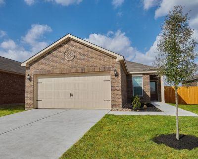22046 Buffalo Braun Drive, Hockley, TX 77447