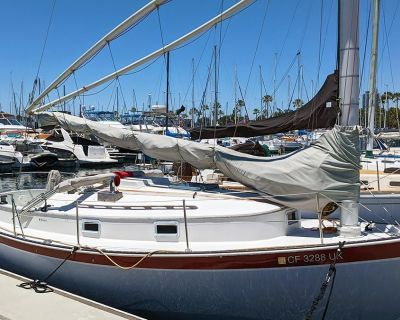 1984 26' Nonsuch 26