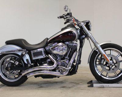 2015 Harley-Davidson Low Rider Cruiser Pittsfield, MA